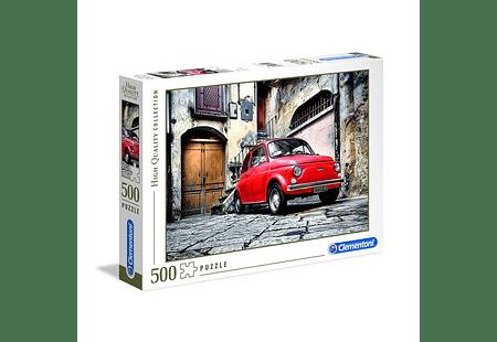Puzzle 500 Piezas - Cinquicentok