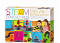 Magnet Exploration Steam