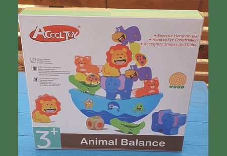 Animal Balance