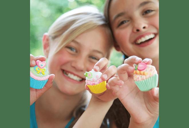 Mould & Paint - Cupcake