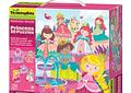 ThinkingKits / 3D Puzzles - Princess