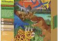 ThinkingKits / 3D Floor Puzzles - Dinosaurs
