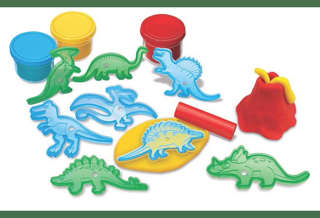 ThinkingKits / Dinosaur Dough