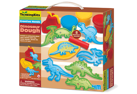 ThinkingKits / Dinosaur Dough