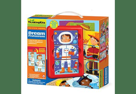 ThinkingKits / Dream Professions