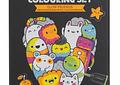 Neon Colouring set - Glow Friends