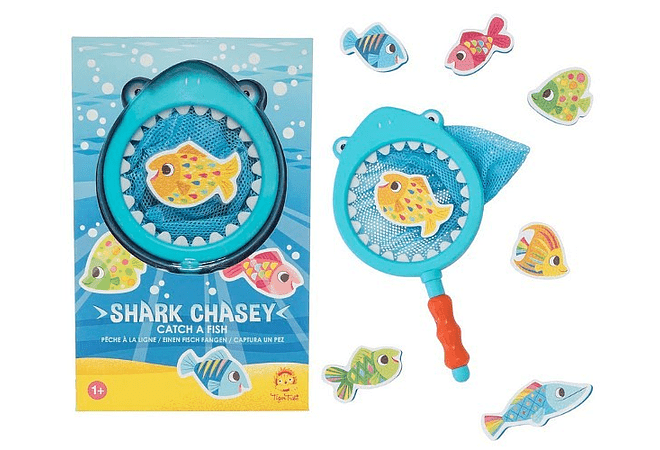 Sharky Chasey