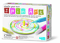 Create your own Spin Art