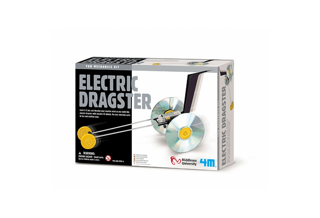 Electric Dragster