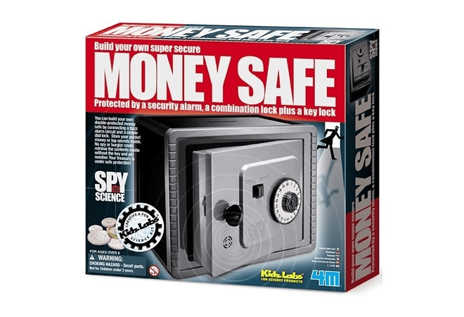 Money Safe