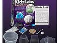 Crystal Science