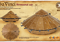 Da Vinci - Armoured Car