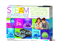 Crystal Science Steam