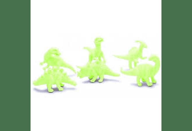 Dig A Glow Dinosaur Kit