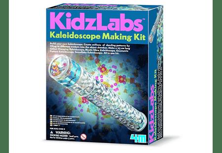 Kaleidoscope Making Kit