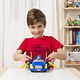 Chases Mighty Pups Super Paws Paw Patrol, Powered Up Transformable