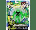 Diamondhead Out of The Omnitrix Ben 10