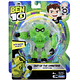 "Overflow ""Out of The Omnitrix Ben 10"