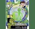 """Glitch Ben """"Out of the Omnitrix Ben 10"""