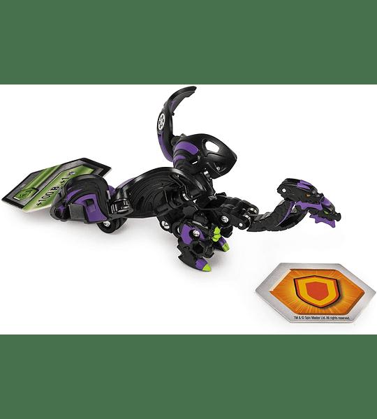 Nillious Bakugan Baku-Gear Armored Alliance