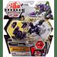 Howlkor Bakugan Baku-Gear Armored Alliance