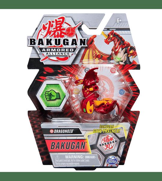 Dragonoid Armored Alliance Bakugan