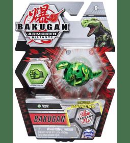 Trox Armored Alliance Bakugan