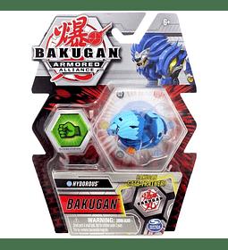 Hydorous Armored Alliance Bakugan