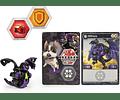 Nillious Faction Armored Alliance Core Bakugan