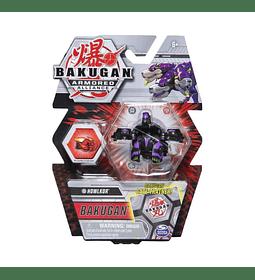 Howlkor gate trainer Bakugan