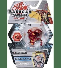 Pyrus Dragonoid Bakugan Ultra