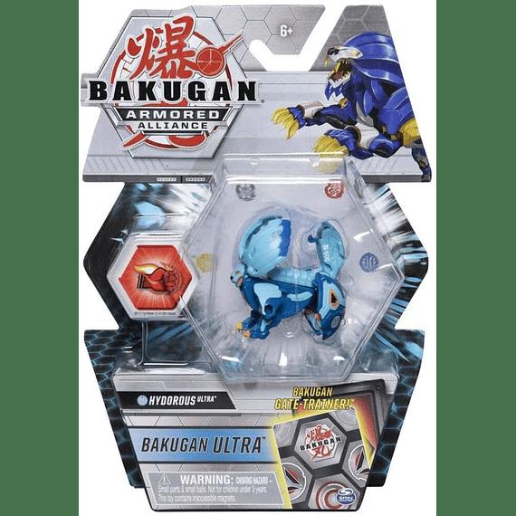 Aquos Hydorous Bakugan Ultra