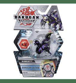 Howlkor Ultra Armored Alliance Bakugan
