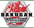Dragonoid Ultra, Trox Hydorous Bakugan Armored Alliance Starter Pack S2