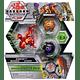 Howlkor Ultra, Dragonoid Pegatrix Bakugan Armored Alliance Starter Pack S2