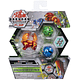 Hydorous ultra, Dragonoid Howlkor Bakugan Armored Alliance Starter Pack S2