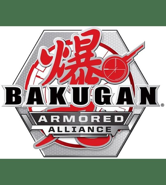 Hydorous ultra, Dragonoid Howlkor Bakugan Armored Alliance Starter Pack S2