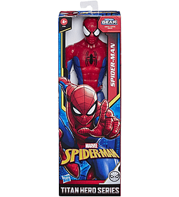 Spider-man Marvel