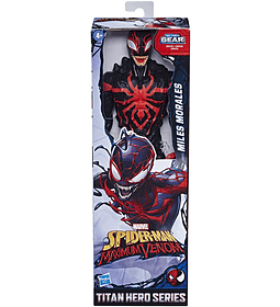 Miles Morales Maximum Venom Marvel
