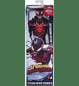 Miles Morales Maximum Venom Marvel