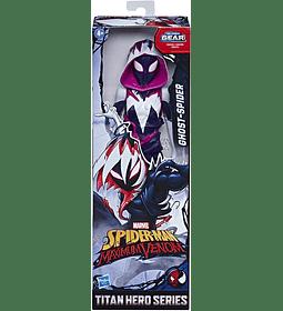 Ghost Spider Maximum Venom Marvel