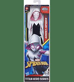 Ghost-Spider Titan Hero Marvel