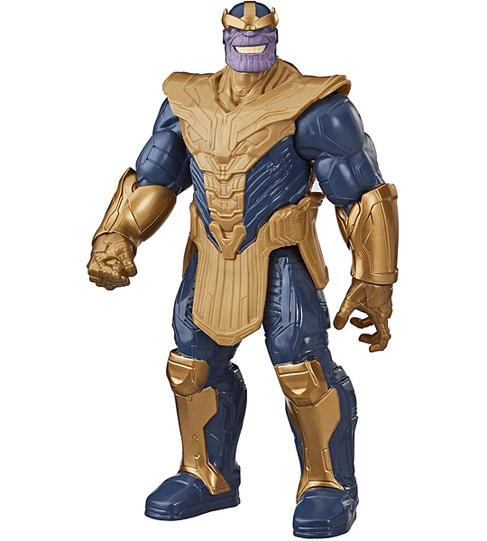 Thanos Titan Hero Avengers Marvel