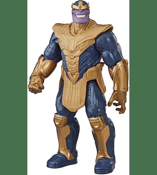 Thanos Titan Hero Avengers Marvel