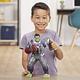Hulk Puño Poderoso más de 20 frases y sonidos