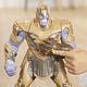 Thanos Puño poderoso mas de 20 Frases y Sonidos
