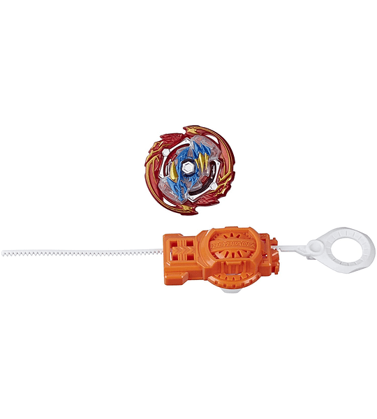 Glyph Dragon D5 Beyblade Burst Rise Hypersphere
