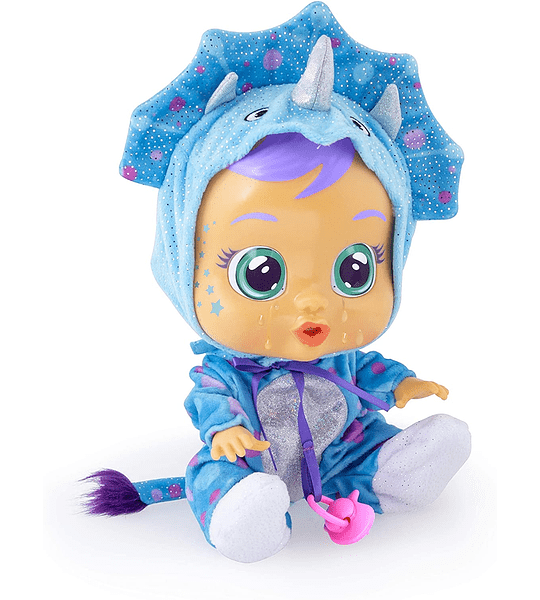 Tina Cry Babies (Bebé Lloron)