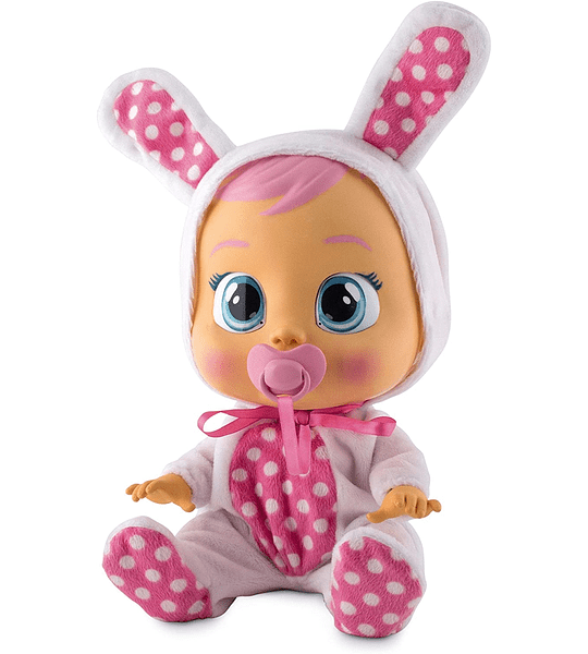 Coney Cry Babies (Bebé Llorón)