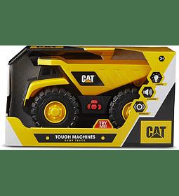 CAT - Maquinaria de construcción con luces y sonidos